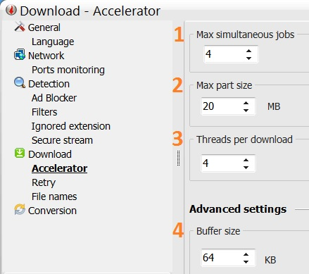 vso downloader accelerator
