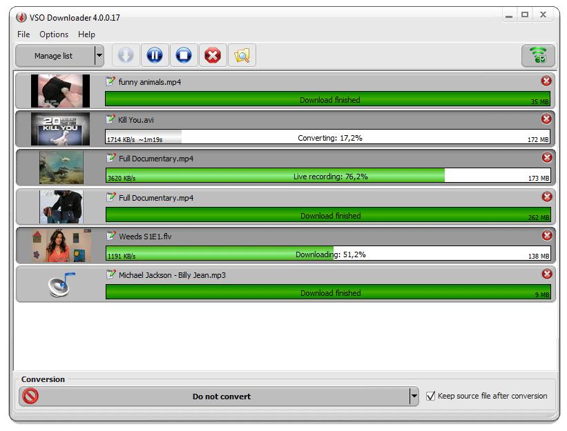 Vso Downloader Скачать Торрент - фото 3